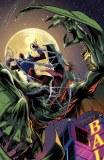 Ben Reilly Scarlet Spider #21