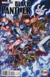 Black Panther #171 Bradshaw Mighty Thor Variant Leg