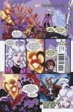 Despicable Deadpool #295 Koblish Secret Comic Variant Leg