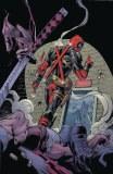 Deadpool Assassin #6