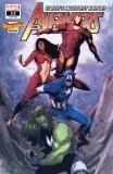 Avengers #33 Spider-Woman Var