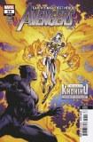 Avengers #36 2nd Ptg