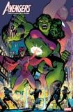 Avengers #37 Horror Variant