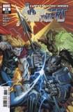 Avengers #38 2nd Ptg