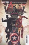 Avengers #40 Swaby Variant