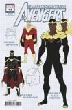 Avengers #41 Design Variant