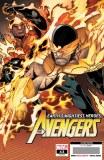 Avengers #43 2nd Ptg