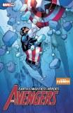 Avengers #45 Reborn Variant