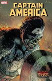 Captain America #21 Marvel Zombies Variant