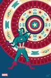 Captain America #25 Veregge Variant
