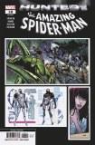 Amazing Spider-Man #18 2Nd Ptg Ramos Var