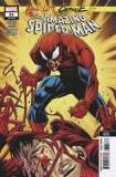Amazing Spider-Man #31 2nd Ptg