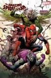 Amazing Spider-Man #44 Marvel Zombies Variant
