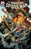 Amazing Spider-Man #48 Bagley Variant