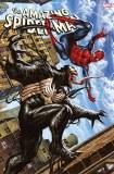 Amazing Spider-Man #49 Brooks Variant