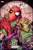Amazing Spider-Man #49 Bagley Variant