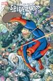 Amazing Spider-Man #49 Bradshaw Variant