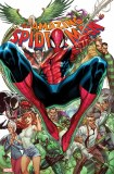 Amazing Spider-Man #49 Campbell Variant