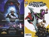 Amazing Spider-Man #49 Gleason Variant