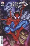 Amazing Spider-Man #50 Adams Variant