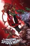 Amazing Spider-Man #51 Inhyuk Lee Variant