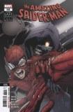 Amazing Spider-Man #56 2nd Ptg