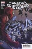 Amazing Spider-Man #58 2nd Ptg