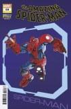 Amazing Spider-Man #59 Avengers Mech Strike Variant