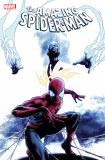 Amazing Spider-Man #59 Ferreira Variant