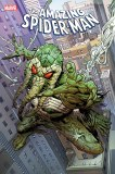 Amazing Spider-Man #62 Man-Thing Variant