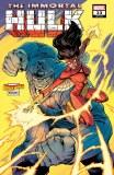Immortal Hulk #33 Cory Smith Spider-Woman Variant