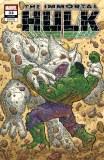 Immortal Hulk #33 Skroce Var