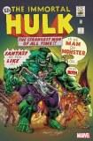 Immortal Hulk #33 Bennett Variant