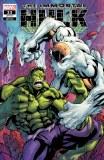 Immortal Hulk #33 Lubera Variant