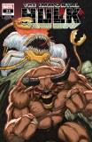 Immortal Hulk #33 Ron Lim Variant