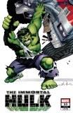 Immortal Hulk #33 Simonson Hidden Gem Var