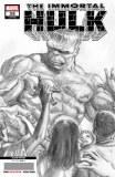 Immortal Hulk #35 2nd Ptg