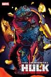 Immortal Hulk #38 Horror Variant