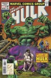 Immortal Hulk #47 Homage Variant