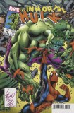 Immortal Hulk #49 Homage Variant