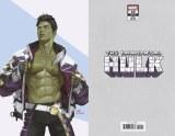 Immortal Hulk #49 Lee Virgin Variant