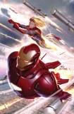 Tony Stark Iron Man #14