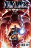 Thanos Annual #1 Deodato Var