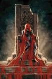 Death of  Inhumans #4