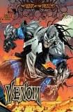 Venom #14 2nd Ptg