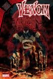 Venom #34 Man-Thing Variant