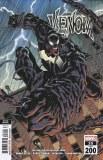 Venom #35 2nd Ptg