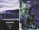 Venom #35 Hans Variant