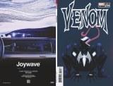 Venom #35 Veregge Variant