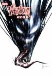 Venom #35 Jock Variant